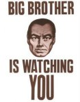 big-brother-is-watching-you-posters