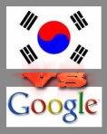 koreavsgoogle